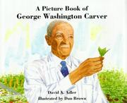 Cover of: A picture book of George Washington Carver