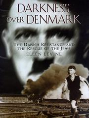 Cover of: Darkness over Denmark