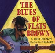 Cover of: The blues of Flats Brown