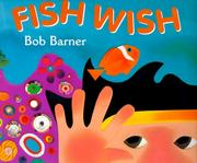 Cover of: Fish wish