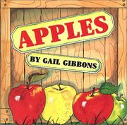 Cover of: Apples