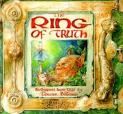Cover of: The Ring of Truth: an original Irish tale