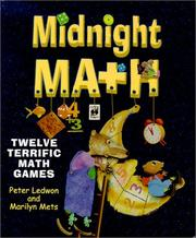 Cover of: Midnight math
