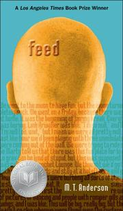 Cover of: Feed