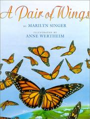 Cover of: A pair of wings
