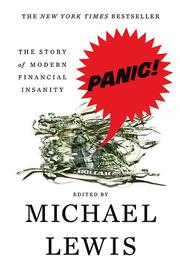 Cover of: Panic! | [edited by] Michael Lewis.