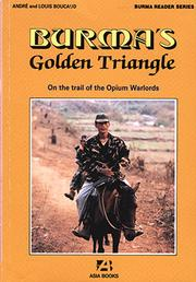 Cover of: Burma's golden triangle