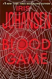 Blood game by Iris Johansen
