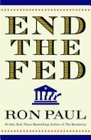 Cover of: End the Fed