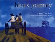 Cover of: Blues Journey