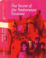 Cover of: secret of the Ambermere treasure. | Malcolm Saville
