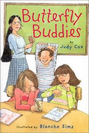 Cover of: Butterfly buddies