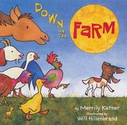 Cover of: Down on the farm