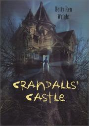 Cover of: Crandall's castle