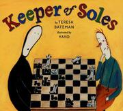 Cover of: Keeper of soles