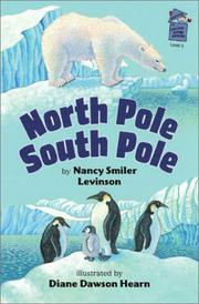 Cover of: North Pole, South Pole