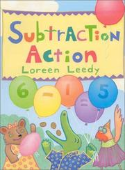 Cover of: Subtraction Action