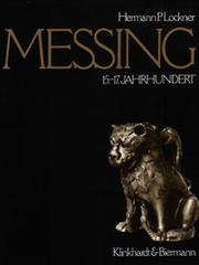 Cover of: Messing