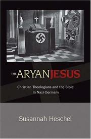 Cover of: The Aryan Jesus