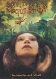 Cover of: Why Does the Coqui Sing?