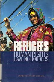 Cover of: Refugees |