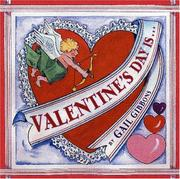 Cover of: Valentine's Day Is