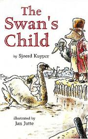 Cover of: The swan's child