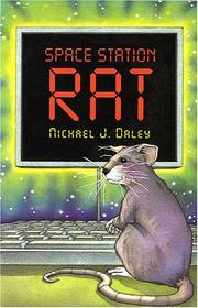 Cover of: Space Station Rat