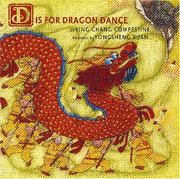 Cover of: D Is For Dragon Dance