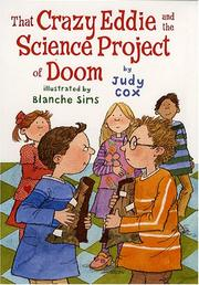 Cover of: That crazy Eddie and the science project of doom