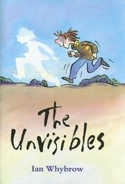 Cover of: The Unvisibles