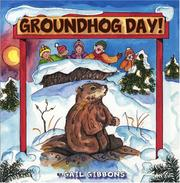 Cover of: Groundhog Day!
