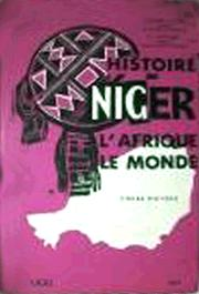 Cover of: Histoire du Niger