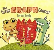 Cover of: The Great Graph Contest