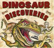 Cover of: Dinosaur Discoveries