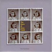 Cover of: The Story of Anne Frank