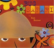 Cover of: Bug Safari