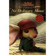 Cover of: No ordinary mouse: a Stuart Little picture book