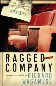 Cover of: Ragged Company