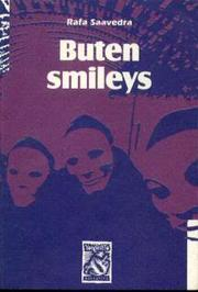 Cover of: Buten smileys