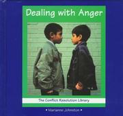 Cover of: Dealing with anger