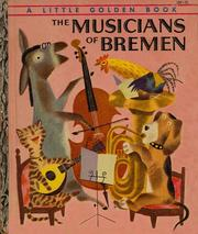 Cover of: The musicians of Bremen