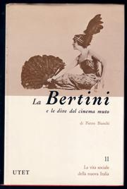 Francesca bertini e le dive del cinema muto 1969 edition - Dive cinema muto ...