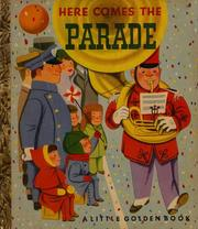 Cover of: Here Comes the Parade