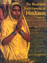 Cover of: The illustrated encyclopedia of Hinduism
