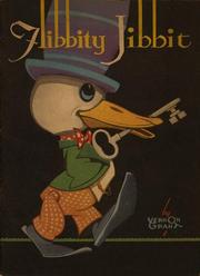Cover of: Flibbity Jibbit and the Key Keeper | Vernon Grant