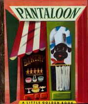 Cover of: Pantaloon