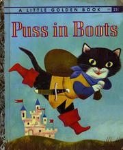Cover of: Puss in Boots