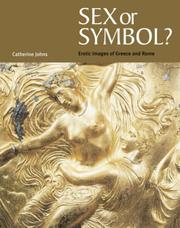 Cover of: Sex or symbol | Catherine Johns