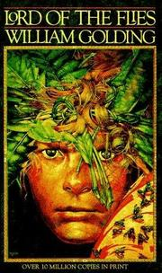 Cover of: William Golding's Lord of the flies: text, notes & criticism